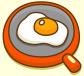 簡単♪ 料理のつくりかたアイコン